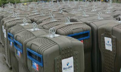 Reciclagem cresceu 10% nos municípios do Vale do Lima e Baixo Cávado