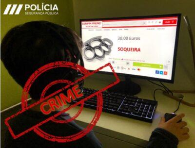 PSP apreende 182 armas vendidas online e identifica 24 pessoas por detenção de arma proibida