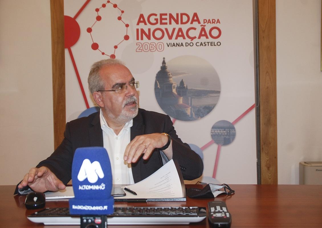 Viana do Castelo prepara Agenda para a Inovação 2030 com o contributo da população