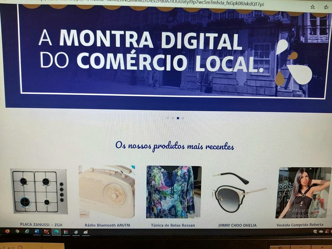 Viana do Castelo: Plataforma de vendas online capta cada vez mais comerciantes