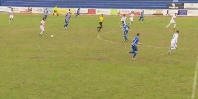 SC Vianense vence FC Amares e segue em frente na Taça de Portugal