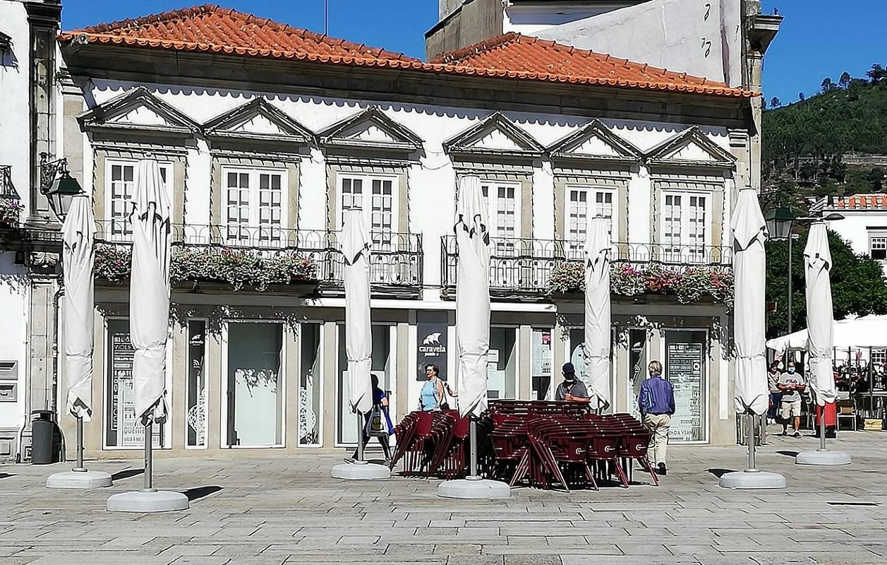Encerramento da Pastelaria Caravela chega ao parlamento pelo Bloco de Esquerda