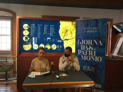 Viana do Castelo: Jornadas do Património reúnem especialistas em conservação e restauro