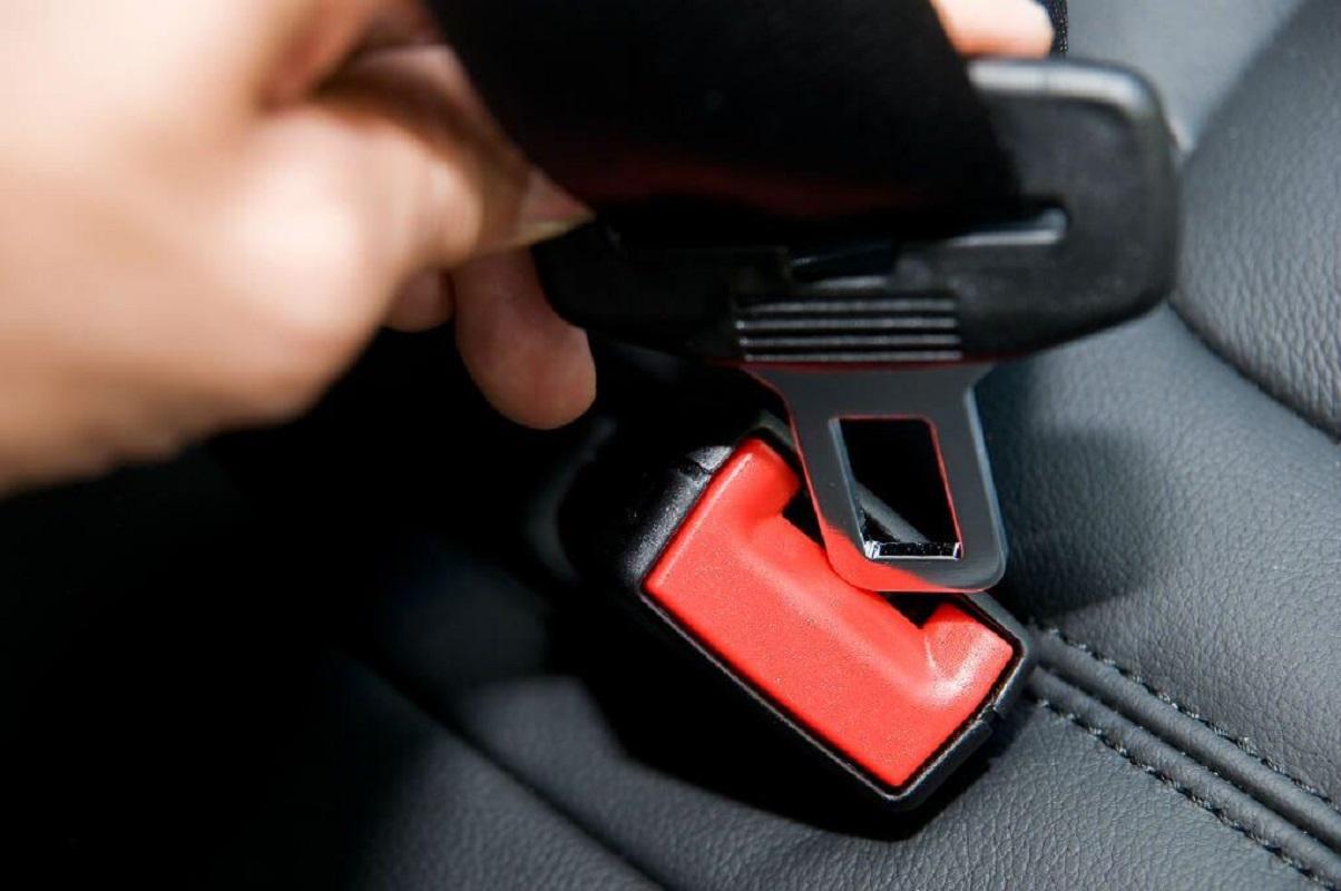 Campanha de alerta para o uso de dispositivos de segurança na estrada regista mais de 14 mil infrações