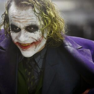50 milhões de dólares para voltar a ser Joker no cinema