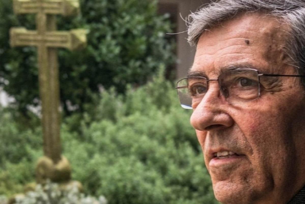 """Nomeação do próximo Bispo de Viana poderá demorar """"até um ano"""""""