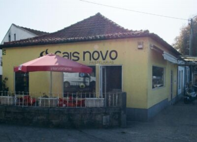 Leilão de sede de panificadora de Viana do Castelo com proposta de 315 mil euros