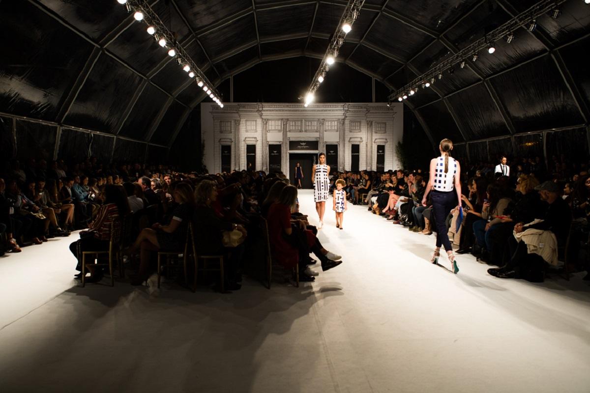 'Designers' portugueses no calendário oficial das semanas da moda de Londres e Milão