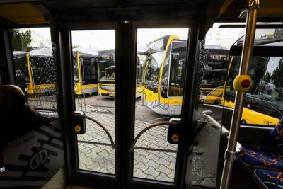 BE defende alteração de apoio aos transportes para colmatar dificuldades dos municípios