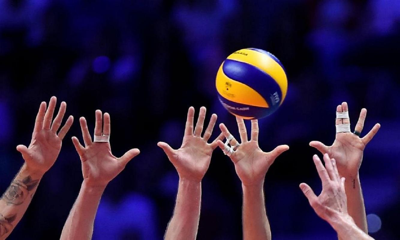 Final da Supertaça de voleibol realiza-se a 04 de novembro após dois adiamentos
