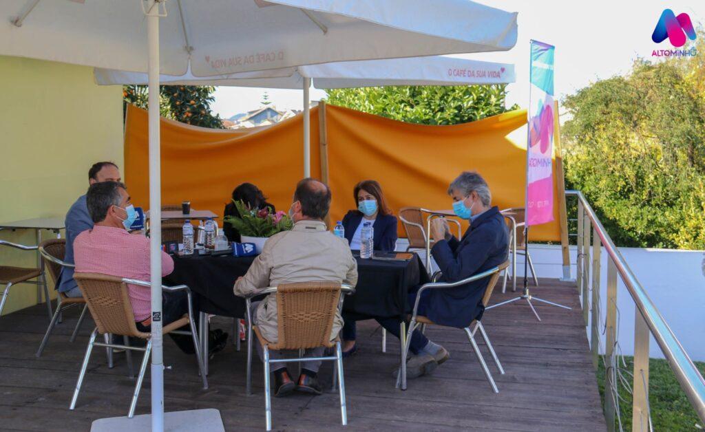 Viana em Movimento: Emissão especial em direto de Alvarães