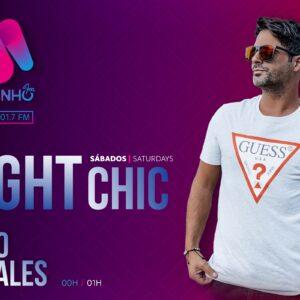 Night Chic – Dj Diego Morales (Ed. 129)