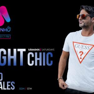 Night Chic – Dj Diego Morales (Ed. 127)