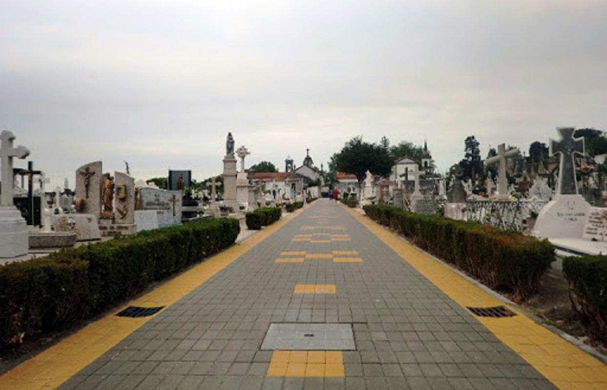 """Viana do Castelo: Cemitérios abertos nos dias 1 e 2 de novembro mas """"com limitações"""""""