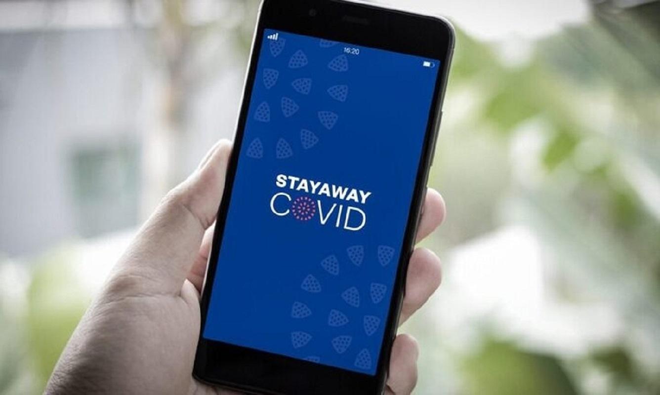 App StayawayCovid descarregada por 177 470 'smartphones' em 24 horas