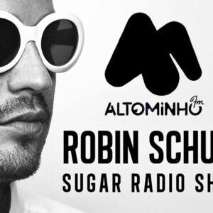 Sugar Radio Show – Robin Schulz (Ep.287)