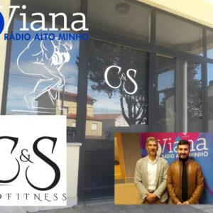 +Viana: C&S Physiofitness