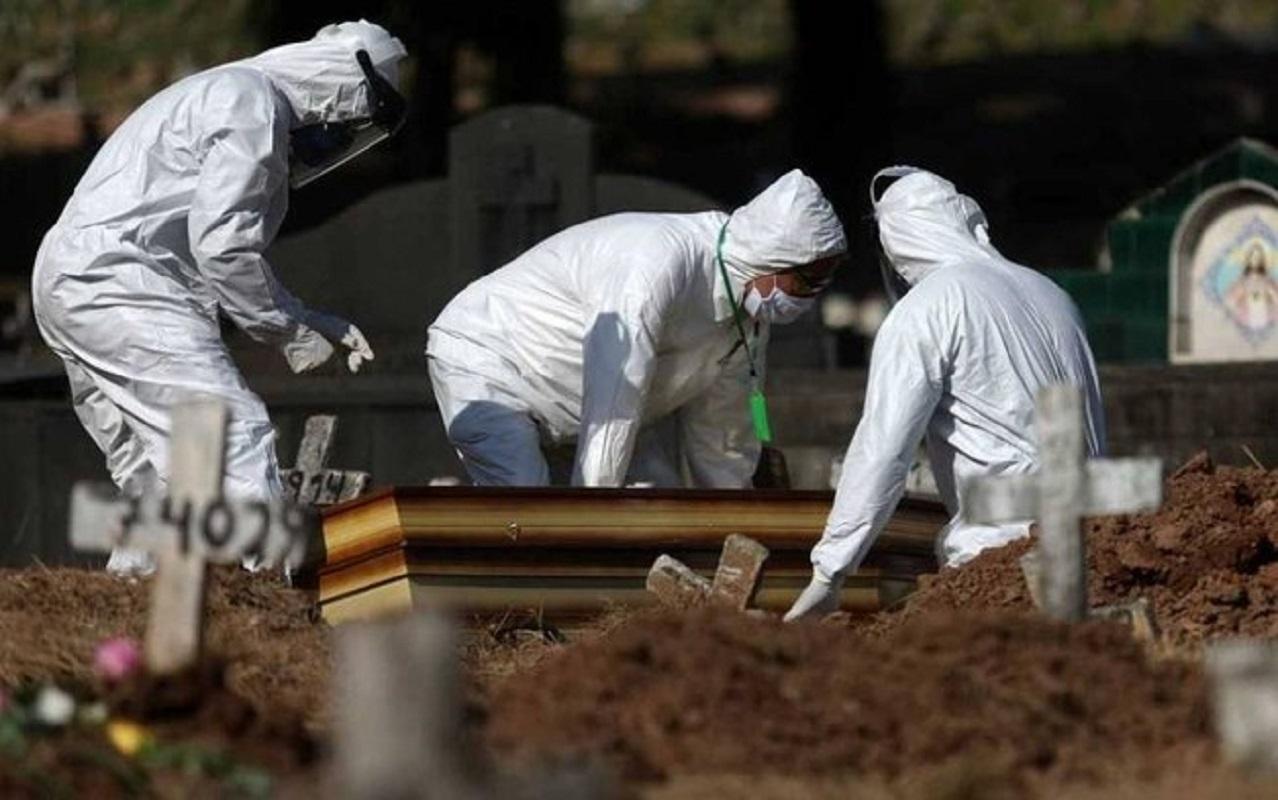 Covid-19: Portugal regista 828 novos casos e nove mortes nas últimas 24 horas