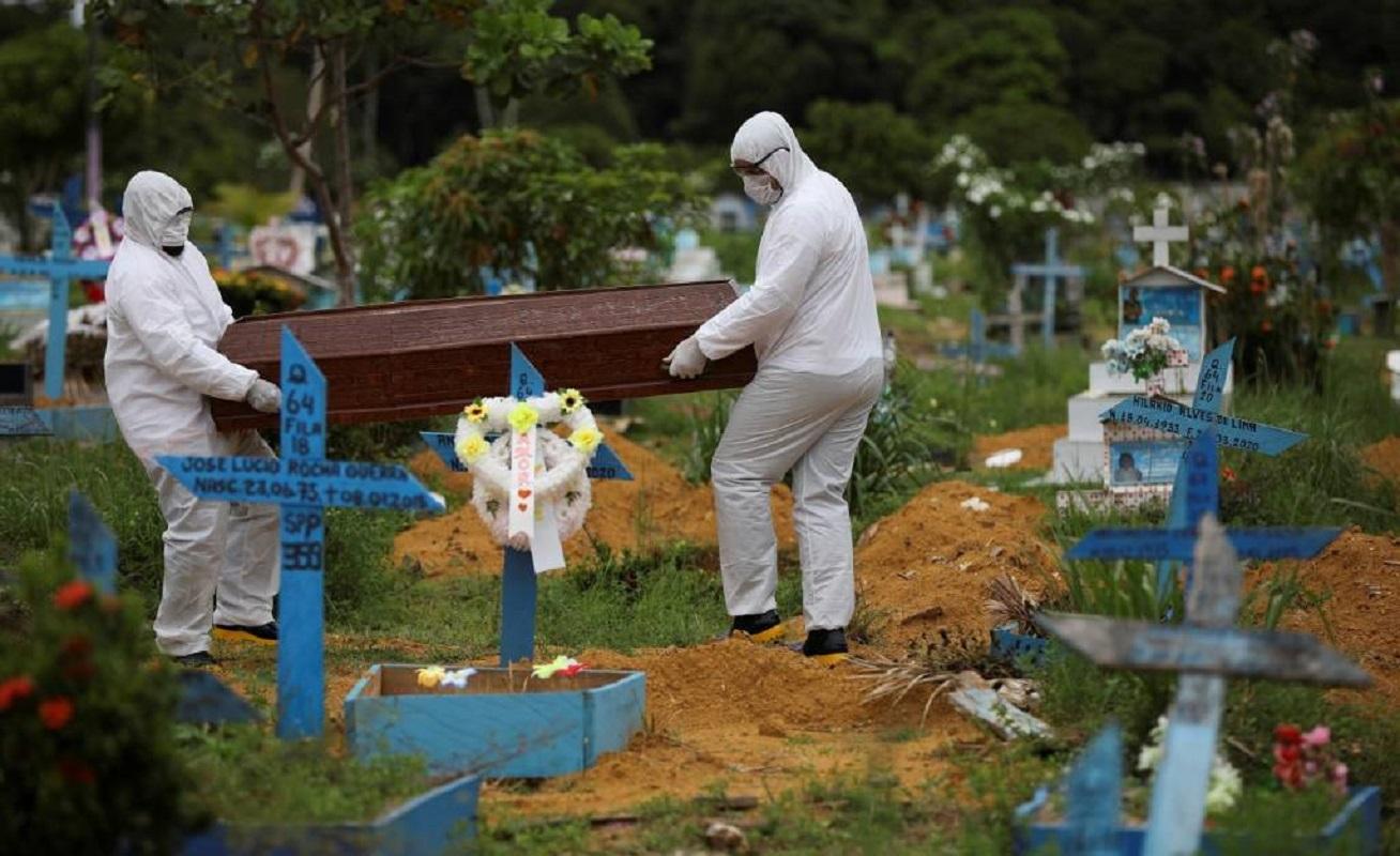Covid-19: Dezasseis mortes e mais 3.622 novas infeções nas últimas 24 horas
