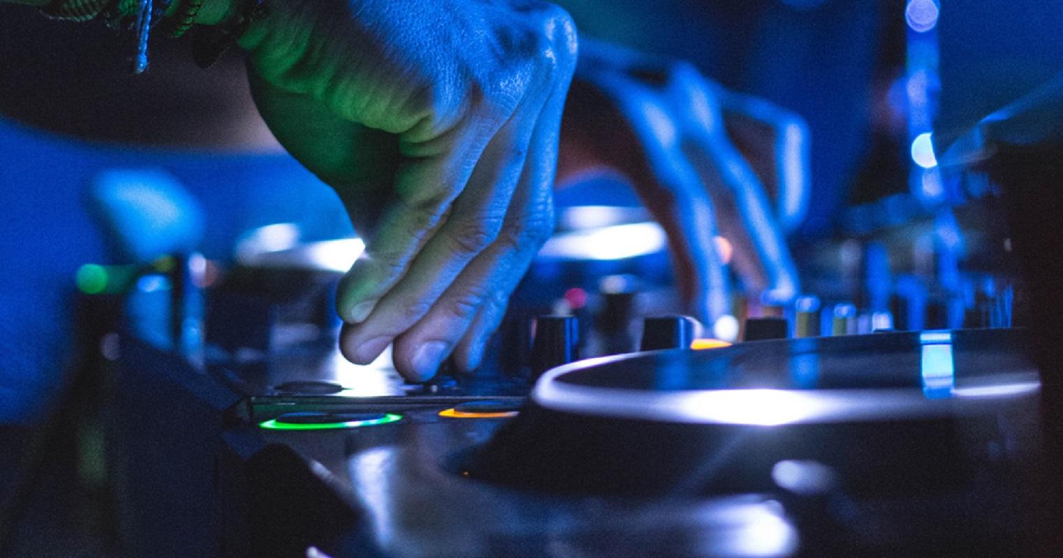 Especial Live DJ's Set AltoMinho FM