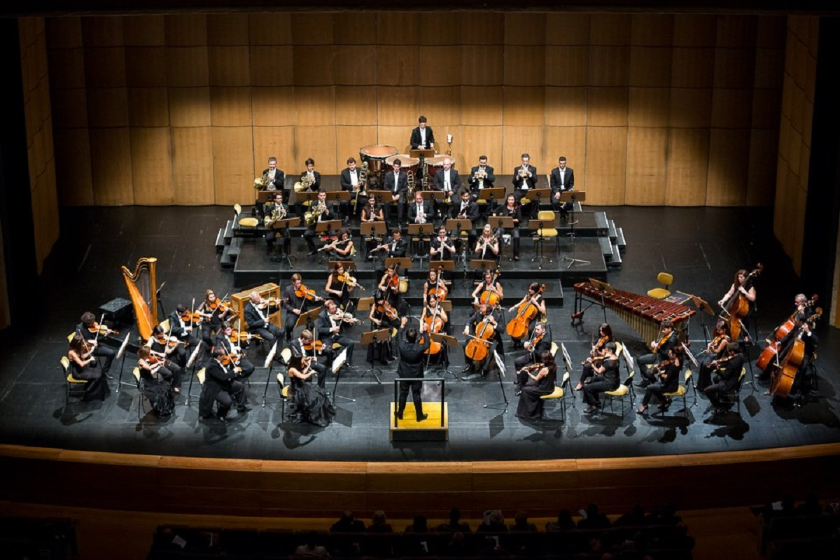 "Orquestra Metropolitana transmite concerto ""online"" no domingo"