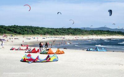 Viana do Castelo: Bombeiros Voluntários reforçam apoio de emergência a banhistas na Praia do Cabedelo
