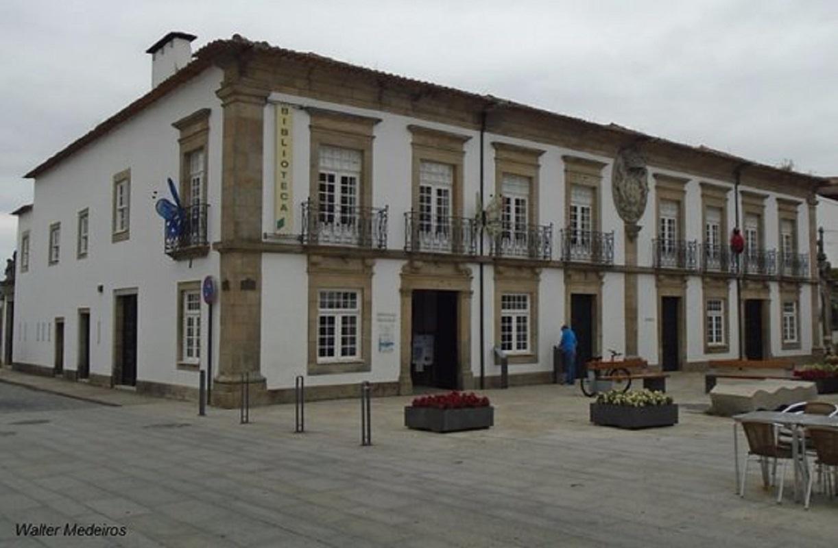 Biblioteca de Vila Nova de Cerveira aposta em serviço de empréstimo 'take-away'