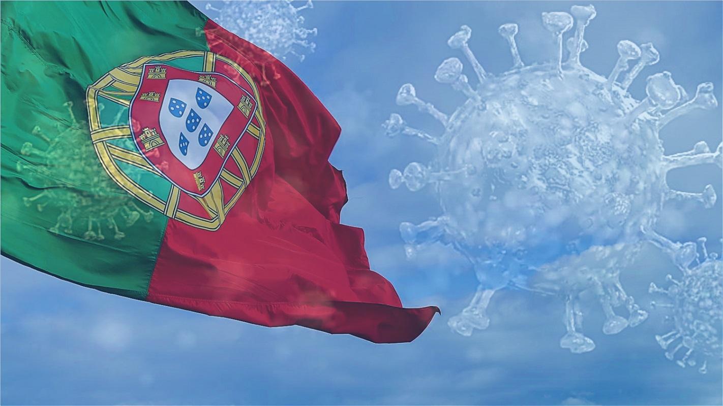 Covid-19: Portugal regista 777 novos casos e seis mortes nas últimas 24 horas