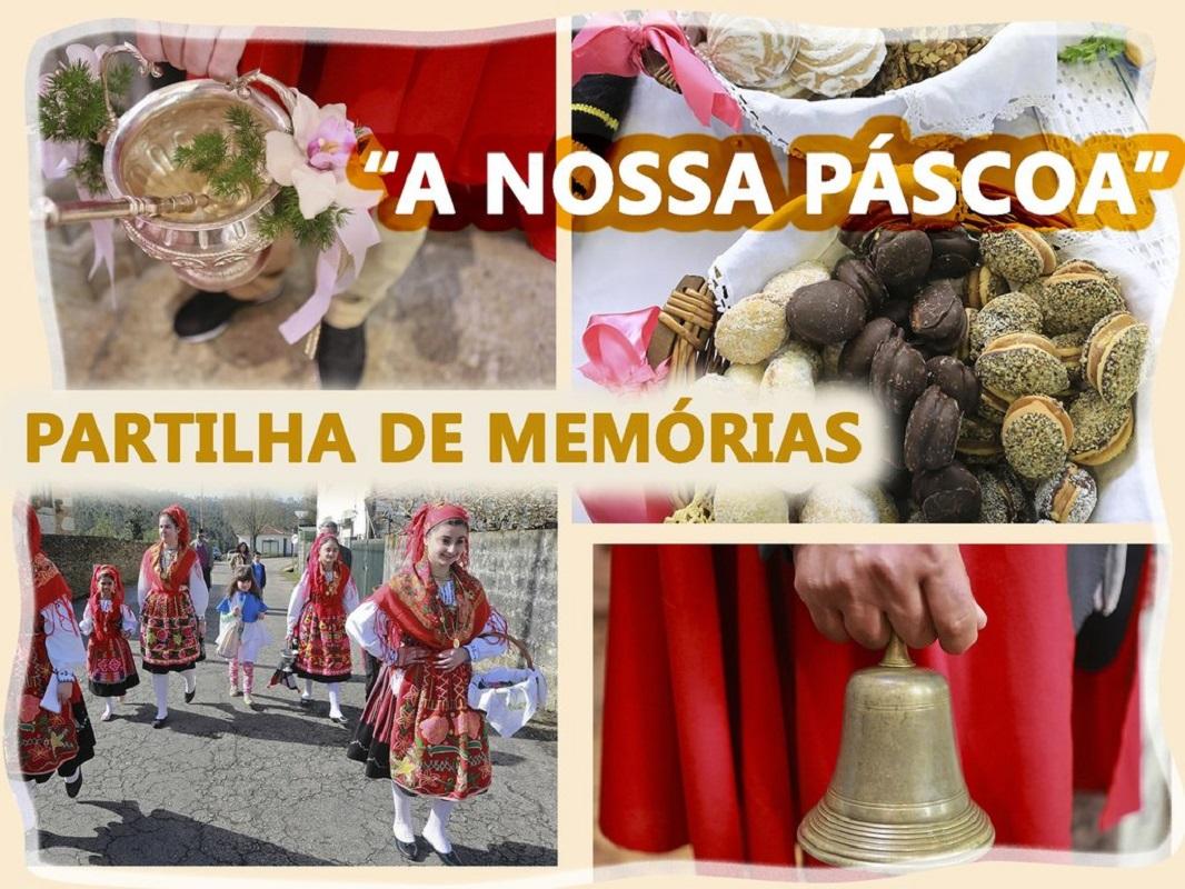 """Caminha promove a iniciativa """"A Nossa Páscoa"""" com partilha de memórias"""