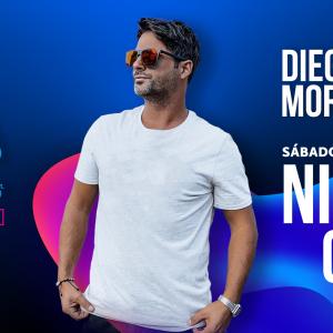 Night Chic – Dj Diego Morales (Ed. 130)