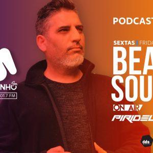 Beat Sound – Dj Piridelmar (Ed. 027)