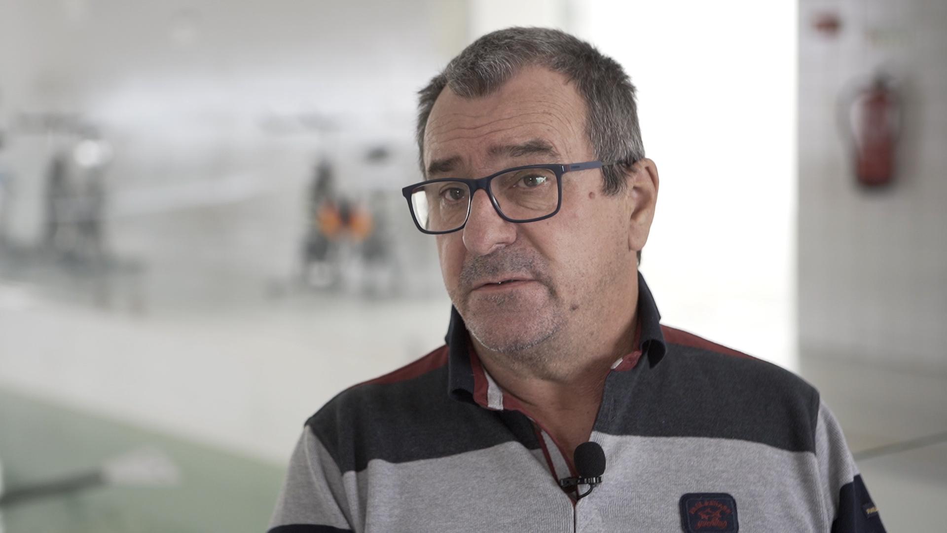 Viana Ativa | José Cavalheiro