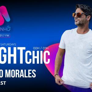 Night Chic – Dj Diego Morales (Ed. 136)