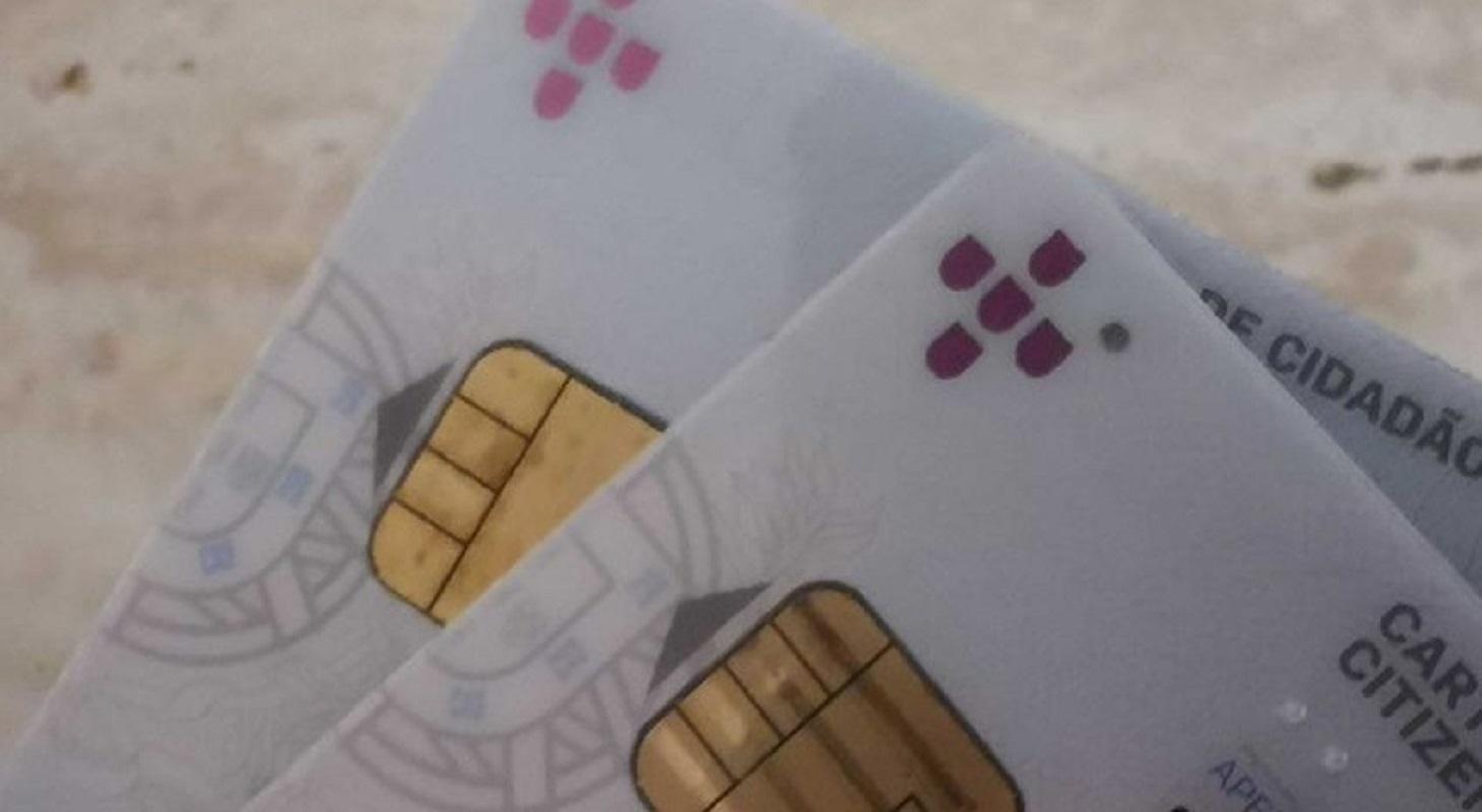 """Proteção de Dados: Mudanças no cartão do cidadão devem prevenir """"usurpação de identidade"""""""