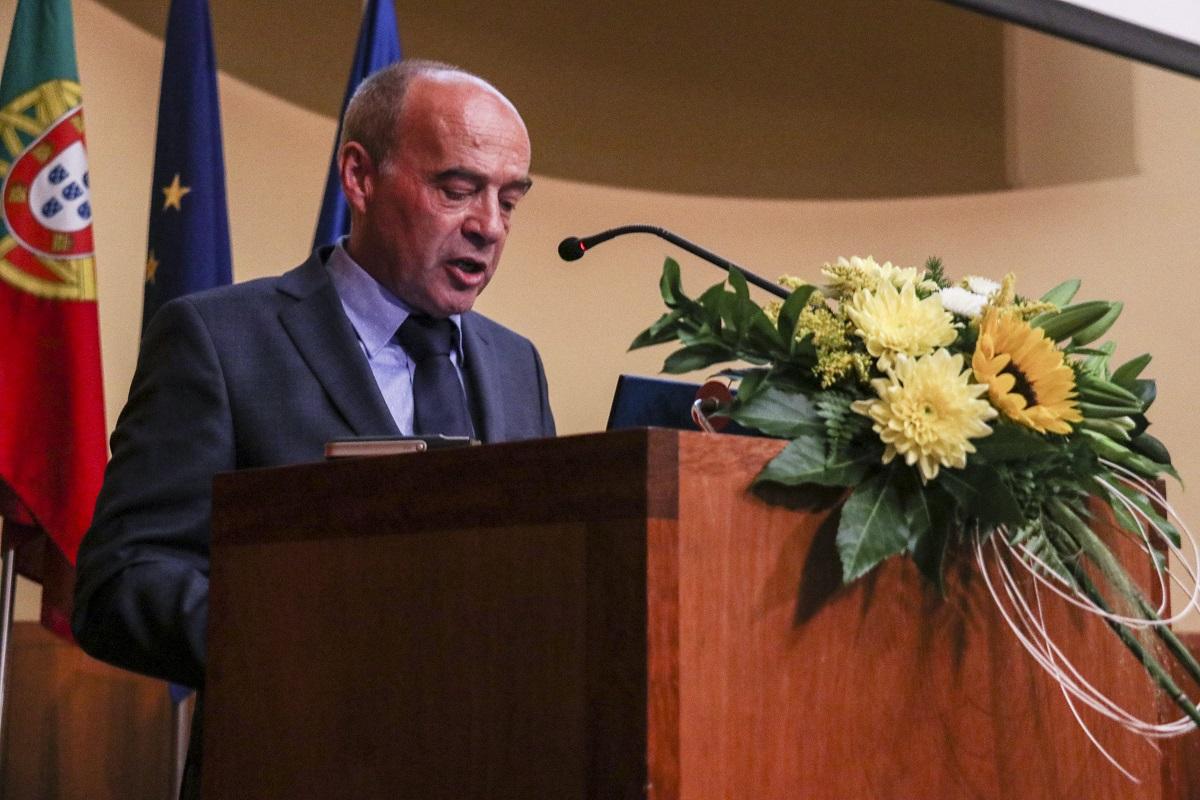 Carlos Rodrigues eleito Presidente do Conselho de Administração do Centro de Interface Tecnológico Industrial
