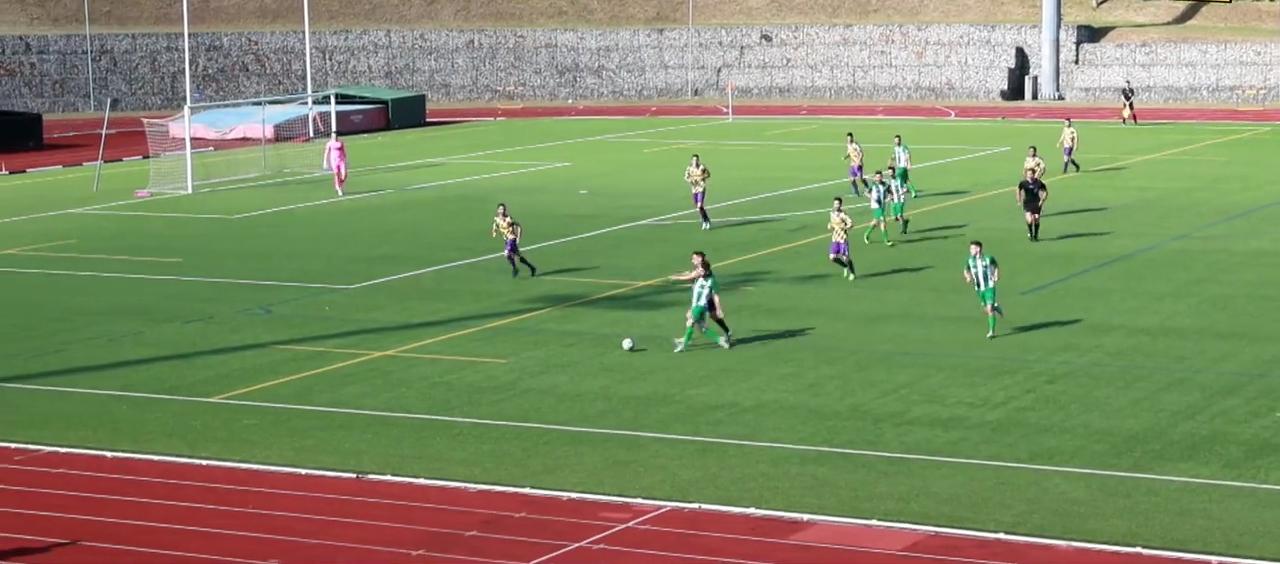 AD Limianos vence Taça da Associação de Futebol de Viana do Castelo