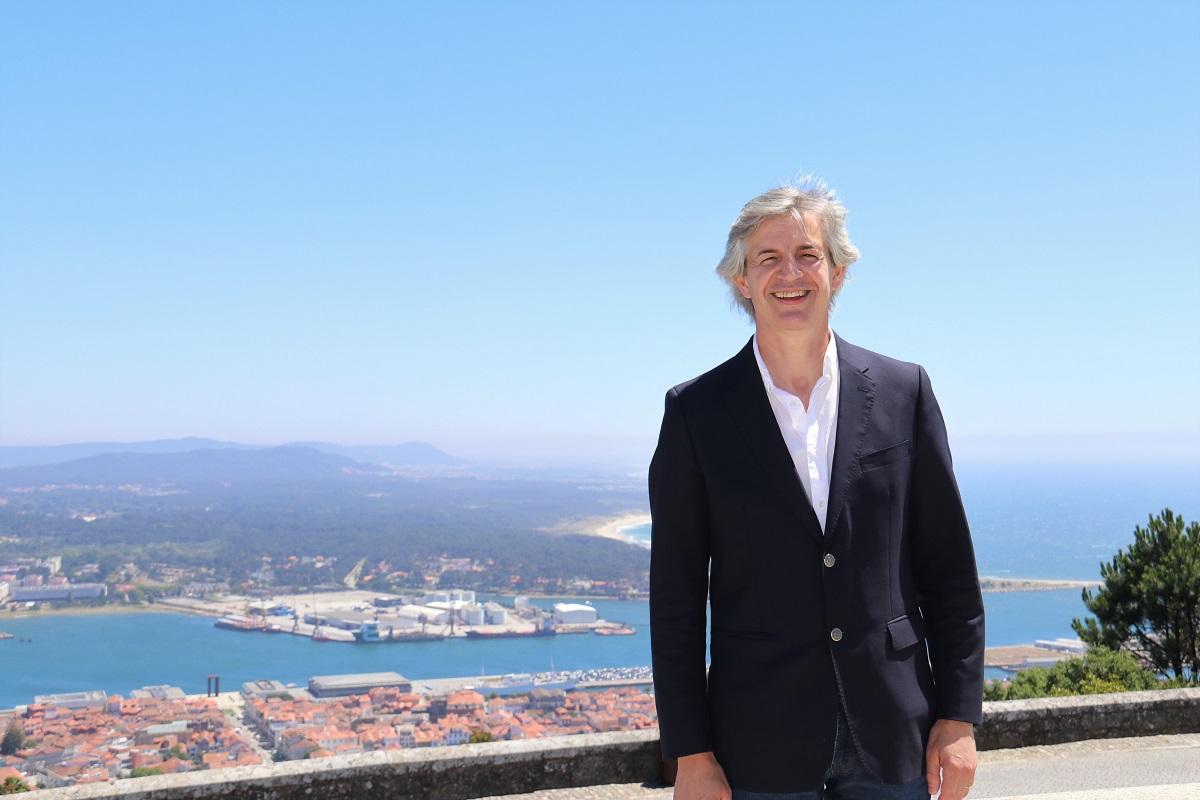 Autárquicas: Lista de Luís Nobre para a Câmara de Viana do Castelo está definida