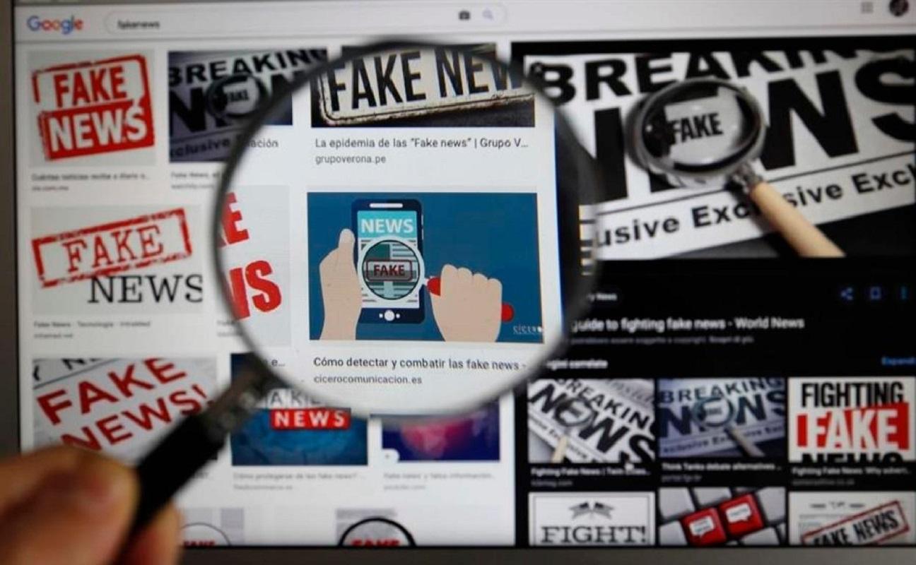 Fake News: Três quartos dos portugueses que usam Internet preocupados com desinformação