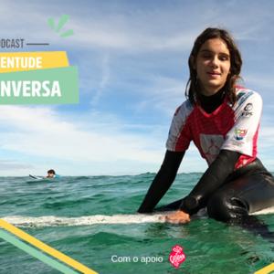 Juventude à Conversa [Ep.01] | Marta Paço