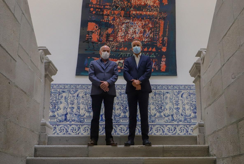 Presidente do Politécnico de Viana do Castelo integra Conselho Geral da AEMinho