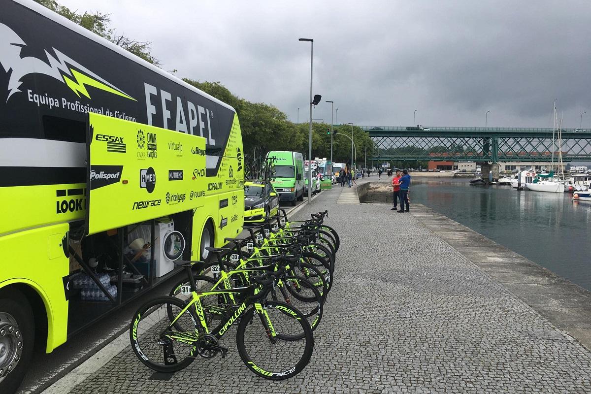 Ciclismo: Uma Volta a Portugal virada para o interior e com a montanha como predileção