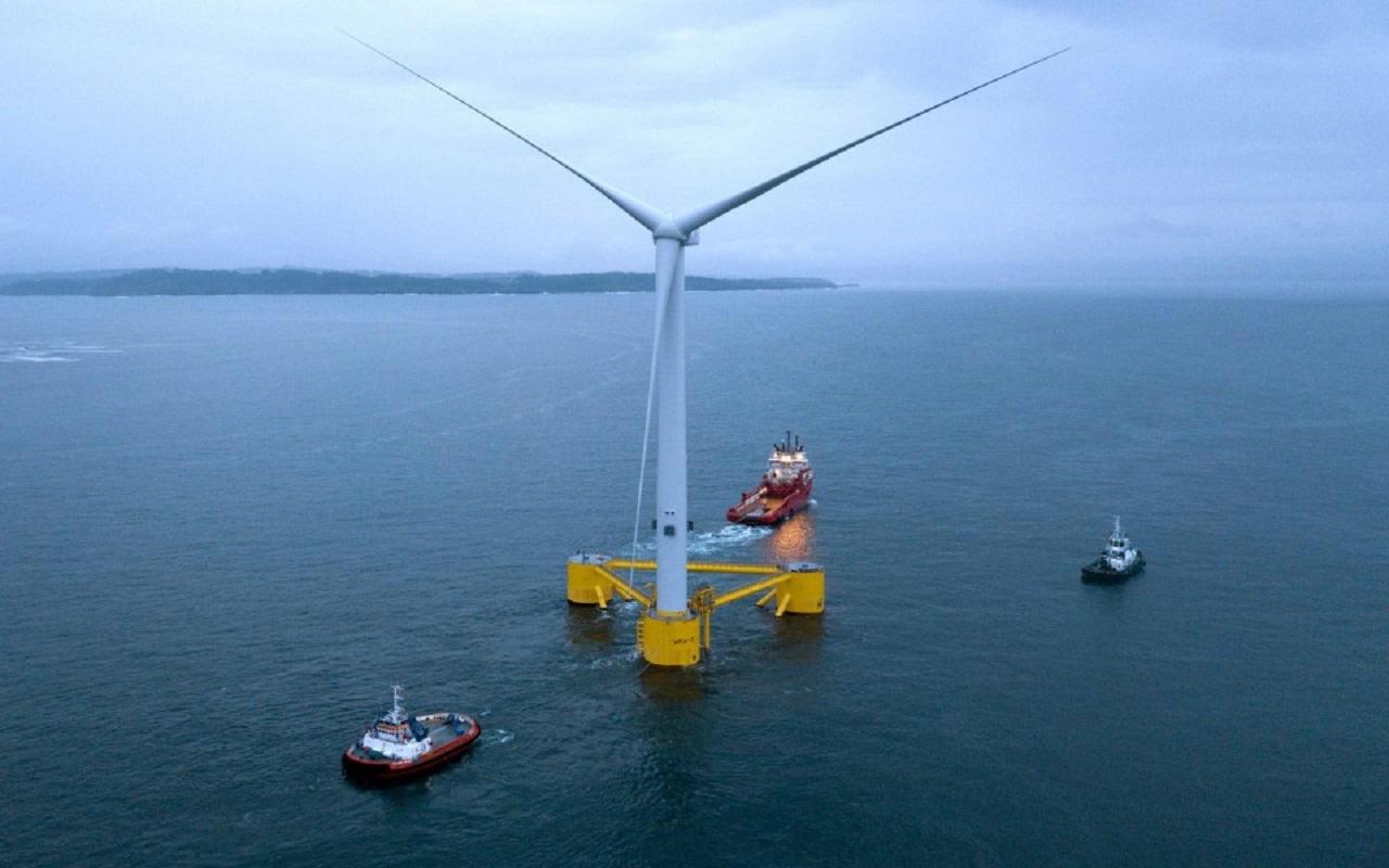 Viana do Castelo quer acolher centro internacional de energias 'offshore' em 2026