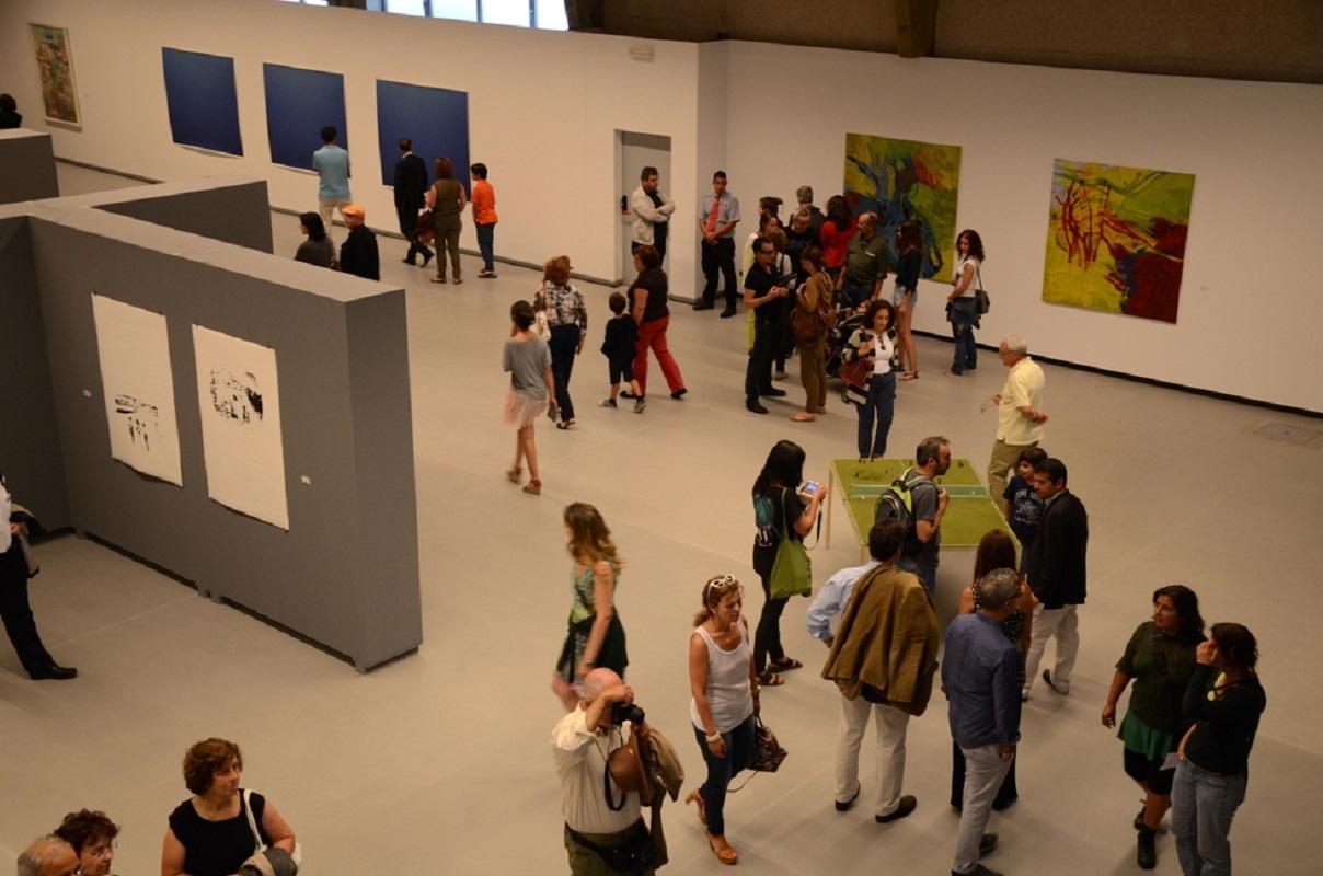 Bienal de Cerveira vai convocar à reflexão sobre emergências globais na edição de 2022