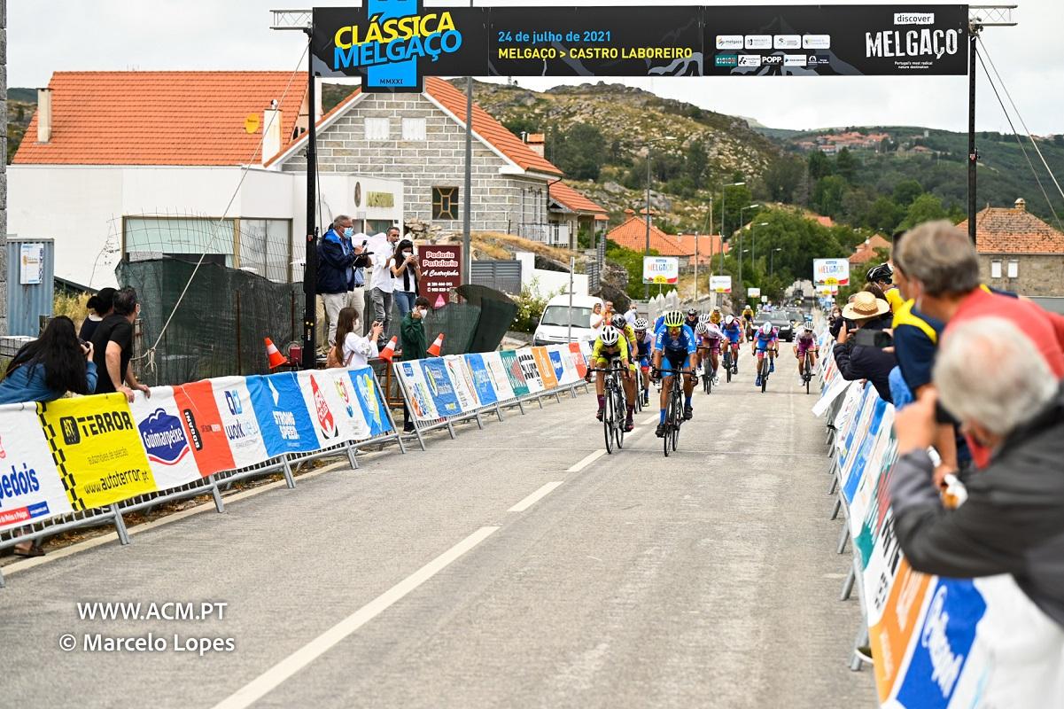 Ciclismo: Tiago Nunes conquistou primeira edição da Clássica de Melgaço