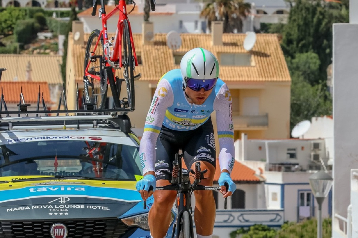 Ciclismo: Russo Aleksandr Grigorev vence primeira Clássica de Viana do Castelo