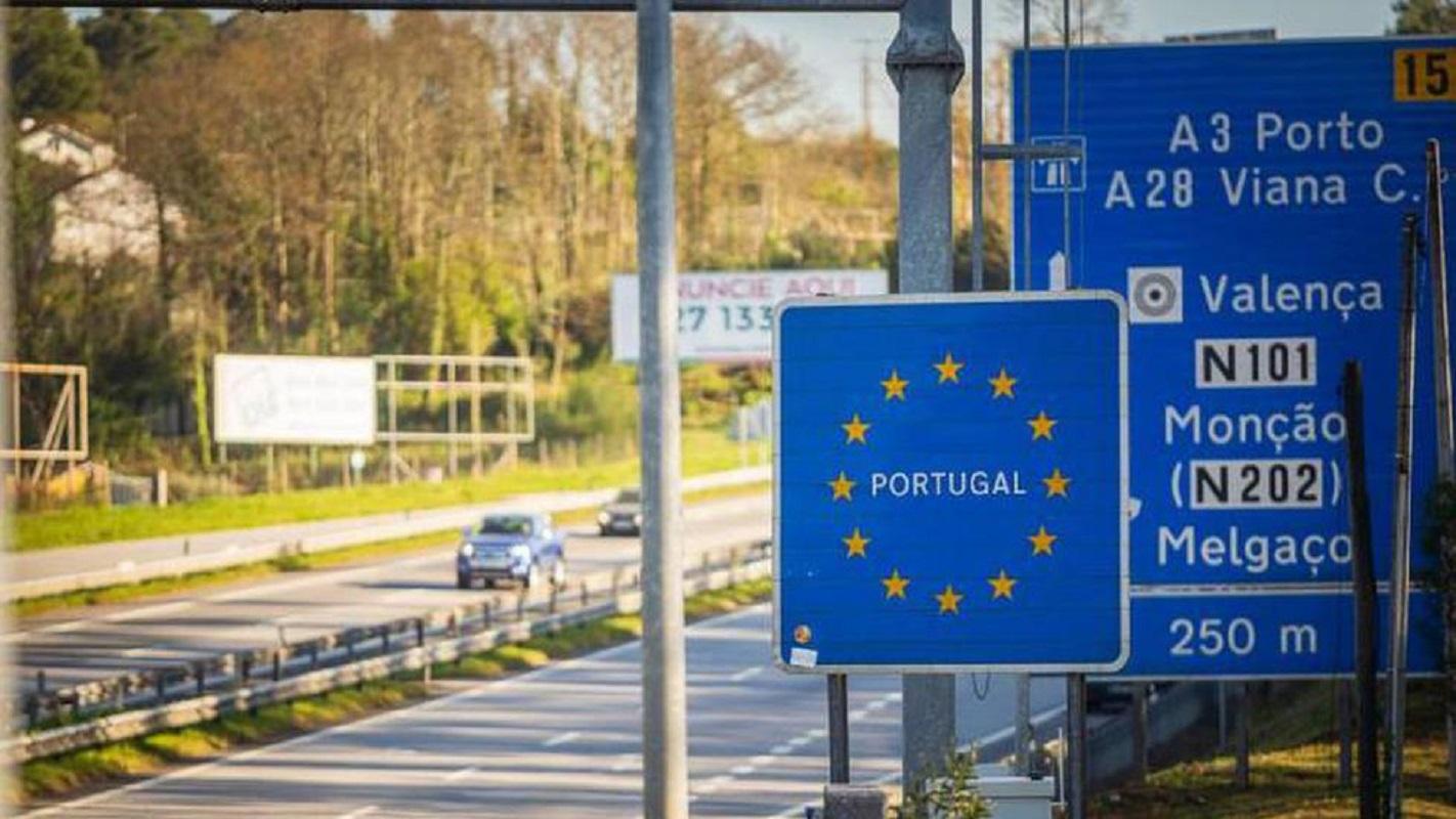 Norte e Galiza querem reforçar conetividade com fundos 2030