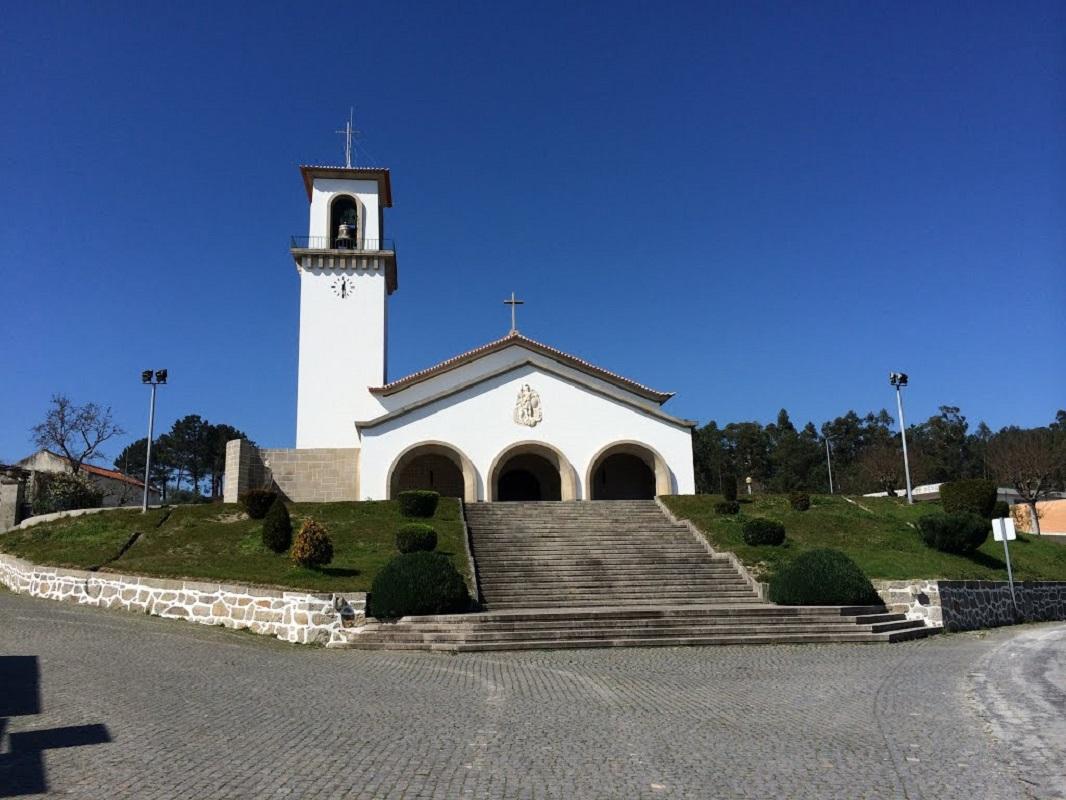 Igreja Paroquial de Perre acolhe hoje Recital de Guitarra Clássica de Diogo Carlos