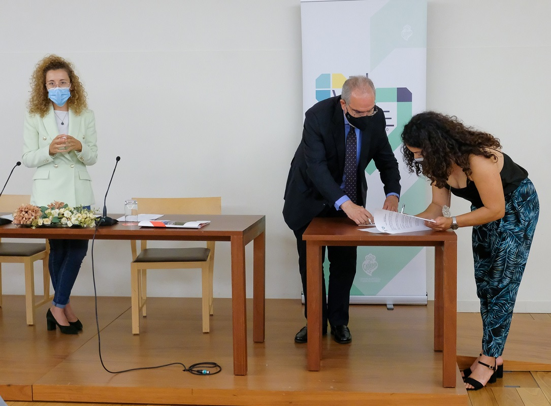 Viana do Castelo: Jovens empreendedores e com talento apoiados com 90 mil euros