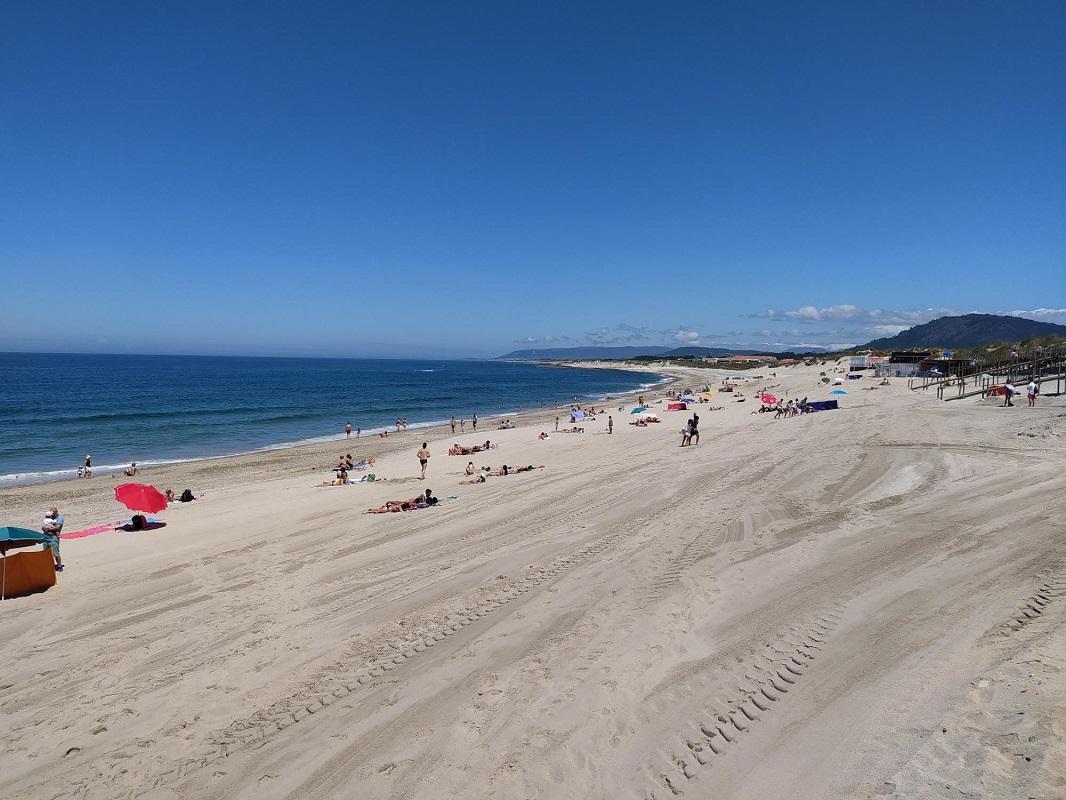 Esposende: Praias de Ofir e Suave Mar online para todo mundo