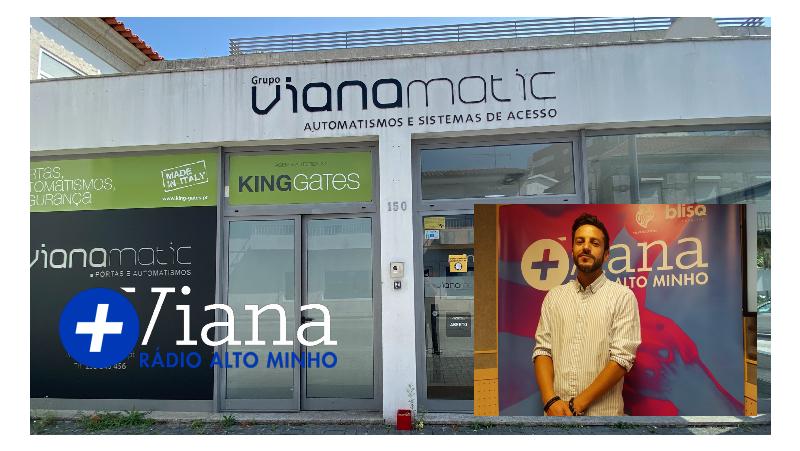 +Viana: Vianamatic